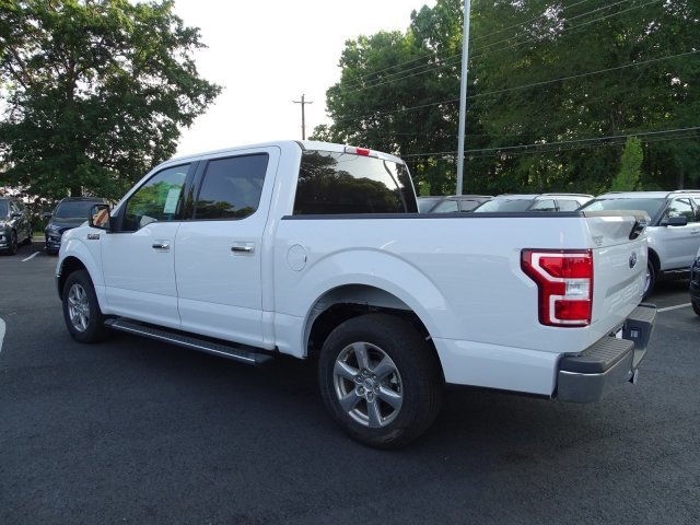 2018 Ford F-150 XLT 4 Door Truck Twin Turbo Regular Unleaded V-6 2.7 L/164 Engine RWD