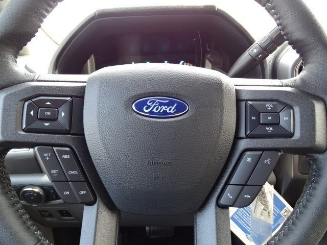 2019 Ford F-150 XLT 4 Door Truck Automatic RWD Twin Turbo Regular Unleaded V-6 2.7 L/164 Engine