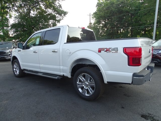 2019 Ford F-150 LARIAT Automatic 4 Door 4X4