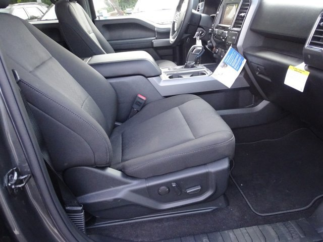 2019 Ford F-150 XLT 4X4 Regular Unleaded V-8 5.0 L/302 Engine Automatic