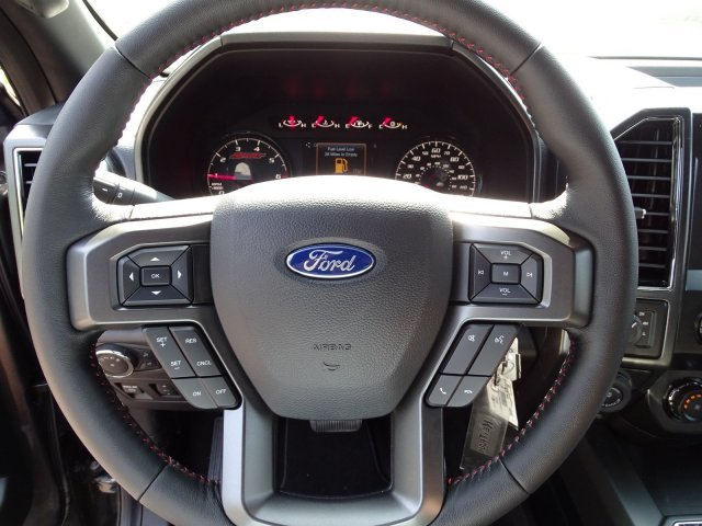 2019 Ford F-150 XLT 4X4 4 Door Truck Automatic Regular Unleaded V-8 5.0 L/302 Engine