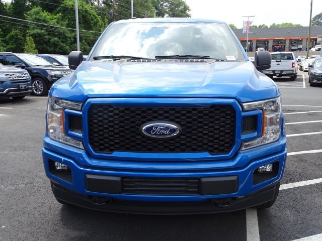 2019 Ford F-150 XL Automatic Truck 4 Door Regular Unleaded V-8 5.0 L/302 Engine