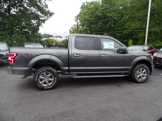 2019 Ford F-150 XLT Automatic Truck 4 Door