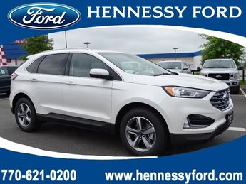 2019 Ford Edge SEL Automatic SUV 4 Door