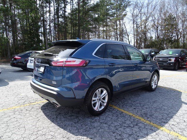 2019 Ford Edge SEL 4 Door FWD Automatic