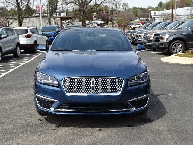 2019 Diamond Lincoln MKZ Reserve II Sedan 4 Door Intercooled Turbo Unleaded I-4 2.0 L/122 Engine FWD Automatic