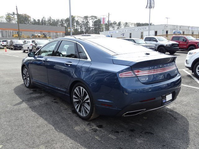 2019 Diamond Lincoln MKZ Reserve II 4 Door Sedan Automatic