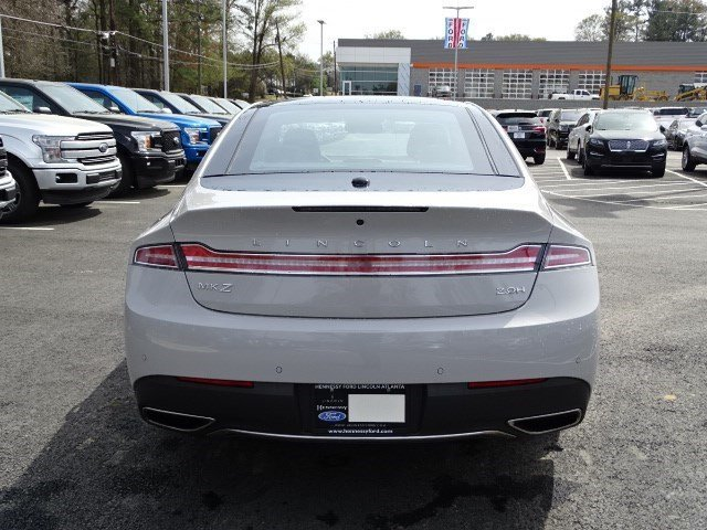 2019 Lincoln MKZ Hybrid Reserve II Sedan 4 Door FWD Automatic (CVT) Gas/Electric I-4 2.0 L/122 Engine