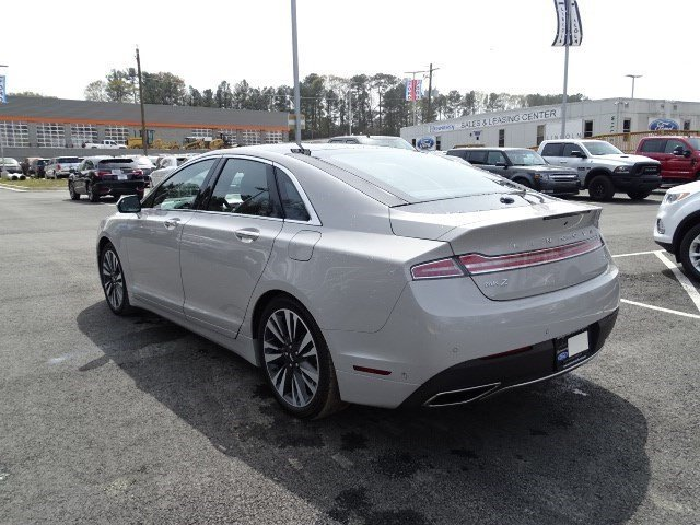 2019 Lincoln MKZ Hybrid Reserve II Automatic (CVT) FWD Sedan 4 Door
