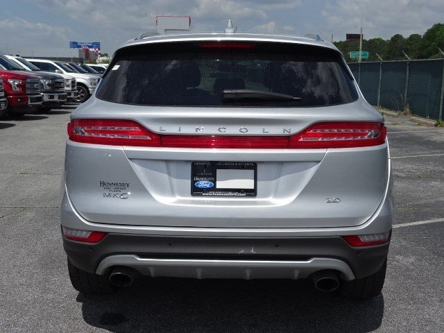 2016 Lincoln MKC Select 4 Door SUV Intercooled Turbo Premium Unleaded I-4 2.0 L/122 Engine FWD