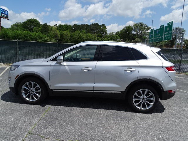 2016 Lincoln MKC Select Automatic FWD 4 Door