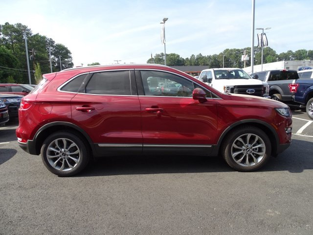2019 Lincoln MKC Select FWD 4 Door SUV Automatic