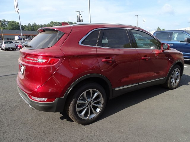 2019 Lincoln MKC Select 4 Door Automatic FWD