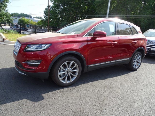2019 Lincoln MKC Select 4 Door Automatic SUV FWD