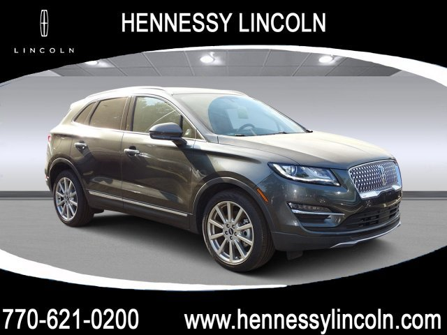 2019 Lincoln MKC Reserve 4 Door Intercooled Turbo Unleaded I-4 2.0 L/122 Engine Automatic