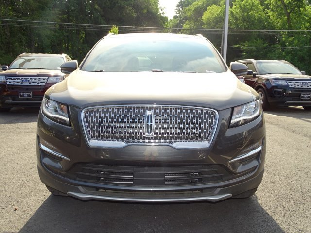 2019 Lincoln MKC Reserve 4 Door FWD Intercooled Turbo Unleaded I-4 2.0 L/122 Engine Automatic