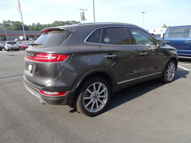 2019 Lincoln MKC Reserve Automatic SUV 4 Door