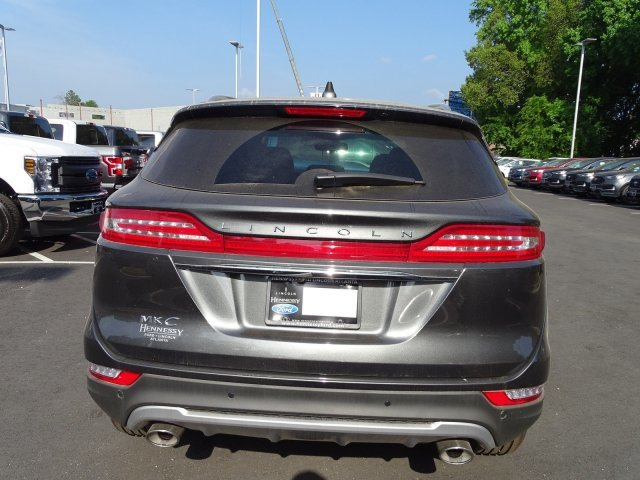 2019 Magnetic Gray Metallic Lincoln MKC Reserve 4 Door Automatic FWD