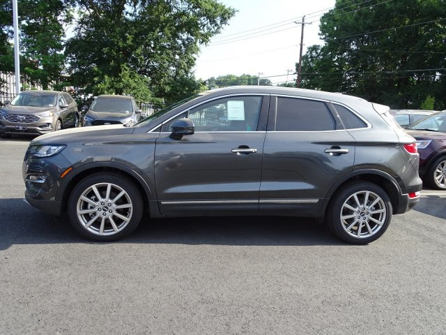 2019 Lincoln MKC Reserve Intercooled Turbo Unleaded I-4 2.0 L/122 Engine FWD Automatic SUV 4 Door