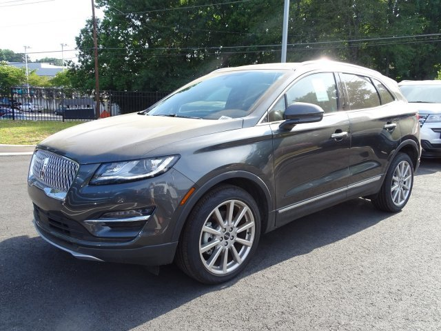 2019 Lincoln MKC Reserve FWD Automatic 4 Door