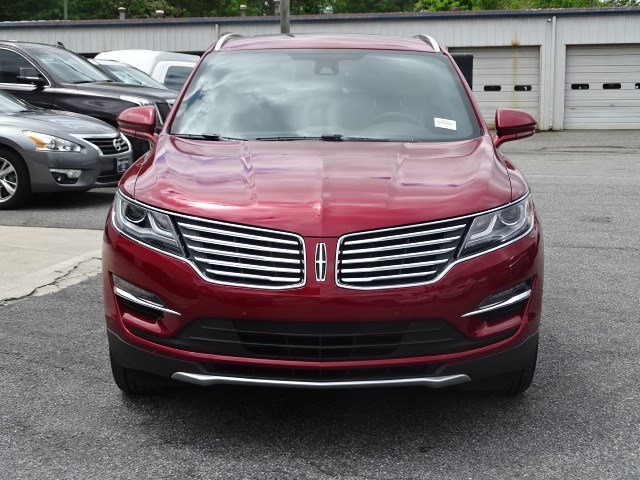 2018 Lincoln MKC Reserve 4 Door FWD Automatic