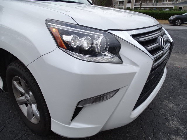 2016 Lexus GX 460 460 4X4 Automatic 4 Door