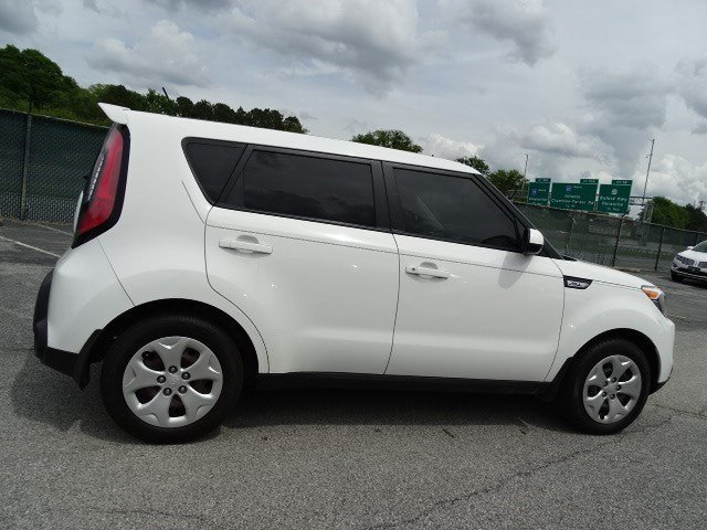 2015 Kia Soul Base FWD 4 Door Crossover Regular Unleaded I-4 1.6 L/97 Engine Manual
