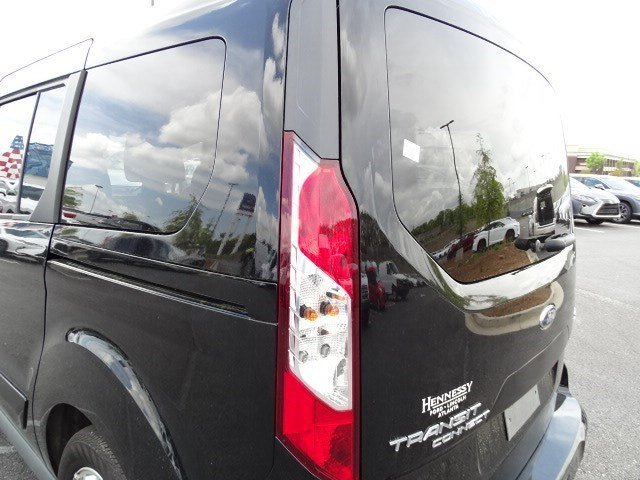 2018 Ford Transit Connect Wagon XLT Automatic Regular Unleaded I-4 2.5 L/152 Engine 4 Door