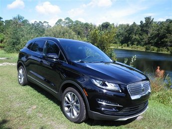 2019 Lincoln MKC Select 2.0L I4 Engine SUV Automatic