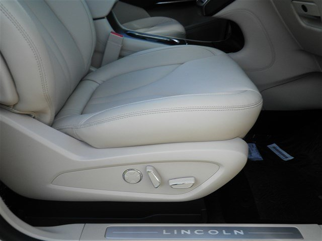 2019 Lincoln MKC Select Automatic 4 Door 2.0L I4 Engine