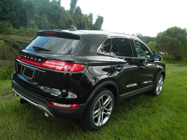 2019 Lincoln MKC Reserve 2.0L I4 Engine Automatic SUV