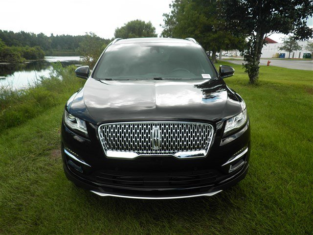 2019 Lincoln MKC Reserve SUV AWD 4 Door Automatic