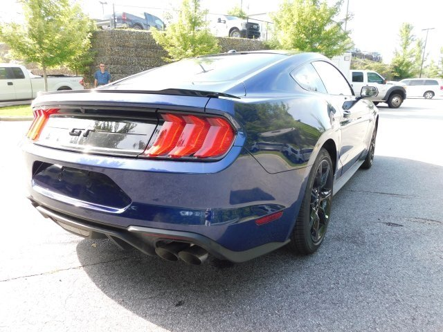 2018 Ford Mustang GT 2 Door Coupe RWD