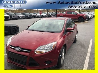 2014 Ford Focus SE FWD 4 Door 2.0L 4-Cylinder DGI DOHC Engine Manual