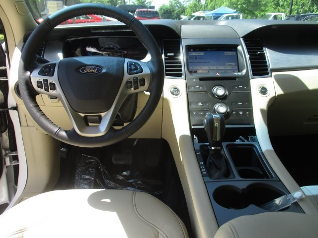 2018 Ford Taurus SEL Automatic FWD 4 Door