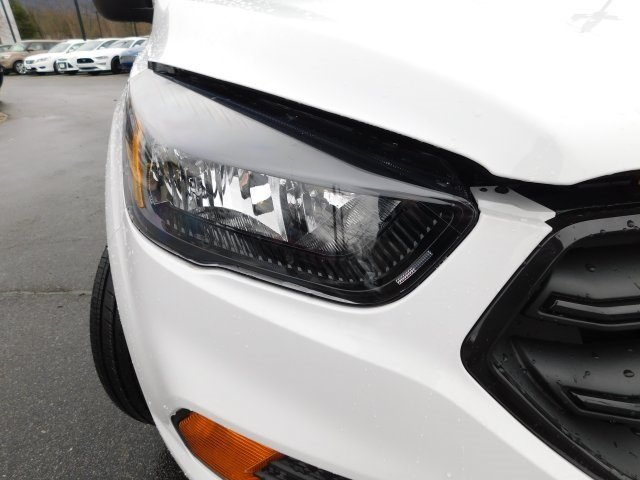 2019 Oxford White Ford Escape S FWD SUV 4 Door