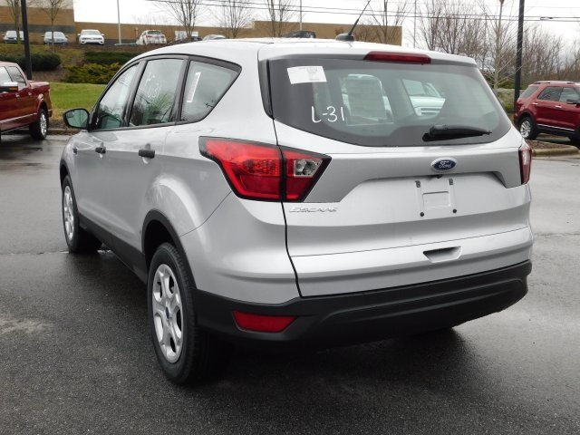 2019 Ford Escape S 4 Door 2.5L iVCT Engine Automatic
