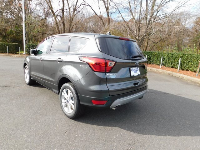 2019 Ford Escape SE Automatic EcoBoost 1.5L I4 GTDi DOHC Turbocharged VCT Engine SUV 4 Door
