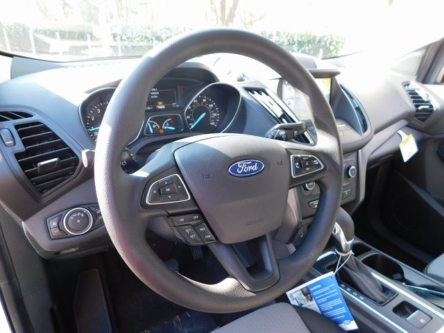 2019 Ford Escape SE SUV EcoBoost 1.5L I4 GTDi DOHC Turbocharged VCT Engine Automatic