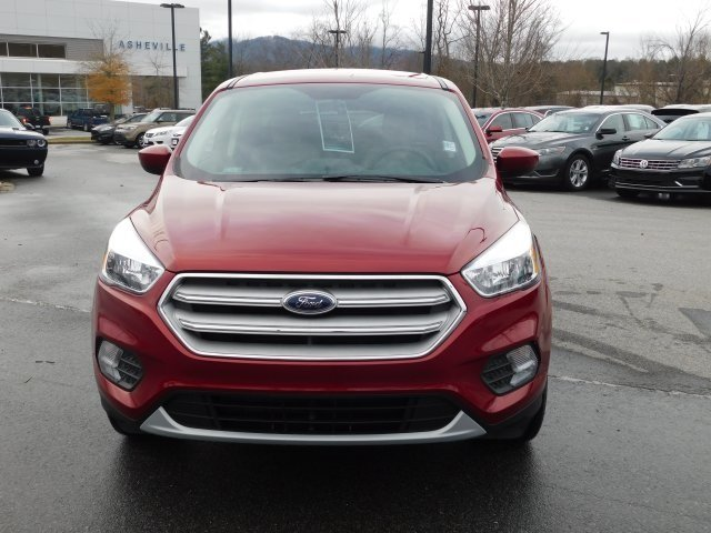 2019 Ford Escape SE SUV EcoBoost 1.5L I4 GTDi DOHC Turbocharged VCT Engine 4X4