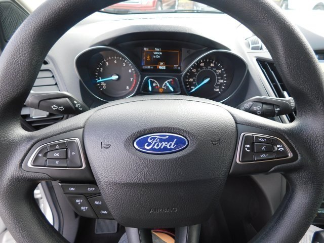 2019 Ford Escape SE 4 Door Automatic EcoBoost 1.5L I4 GTDi DOHC Turbocharged VCT Engine SUV 4X4