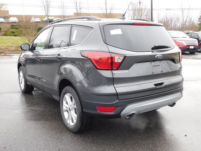 2019 Ford Escape SEL 4X4 4 Door Automatic SUV