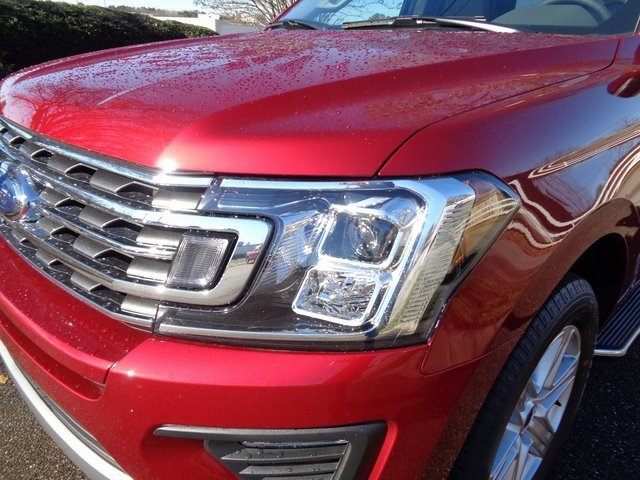 2019 Ford Expedition XLT Automatic SUV 4 Door