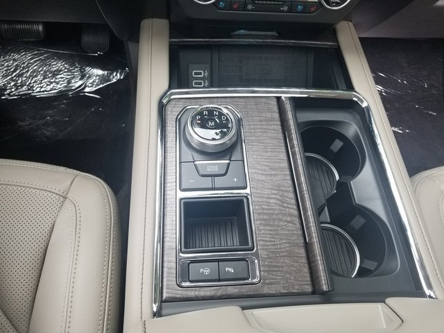 2018 Ford Expedition Limited Automatic RWD 4 Door