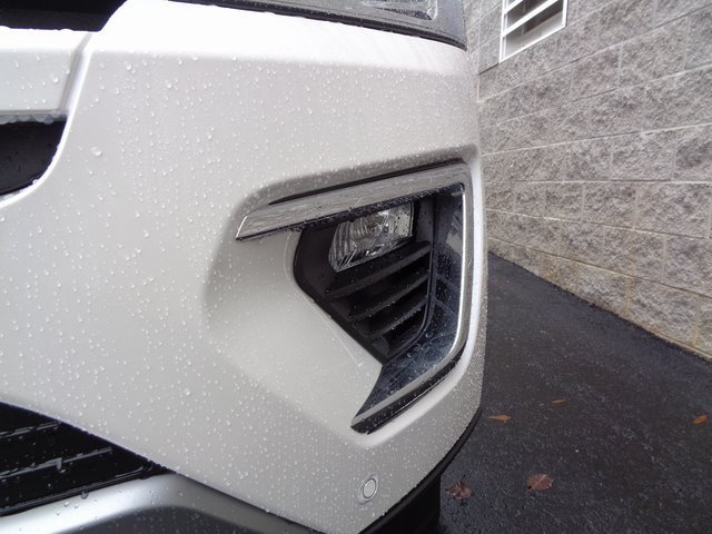 2019 White Metallic Ford Expedition Limited RWD 4 Door SUV EcoBoost 3.5L V6 GTDi DOHC 24V Twin Turbocharged Engine Automatic