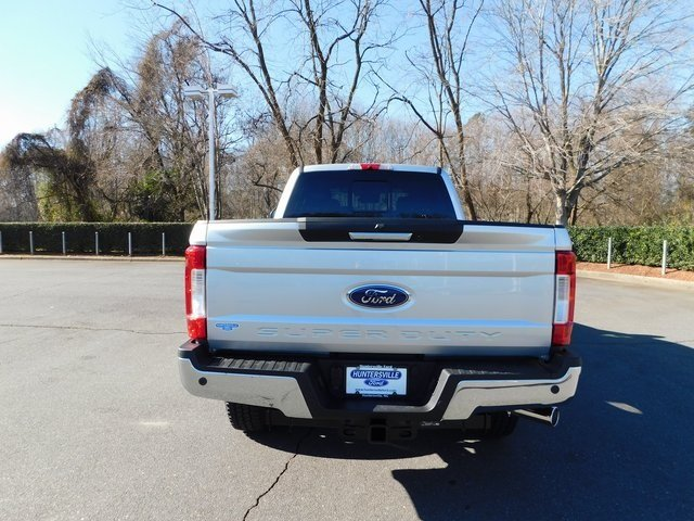 2019 Ford Super Duty F-250 SRW XLT 6.2L SOHC Engine 4 Door Truck Automatic