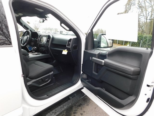 2019 Ford F-150 XLT RWD Automatic 4 Door