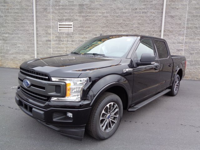 2019 Ford F-150 XLT Automatic RWD Truck 4 Door