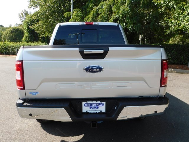 2018 Ford F-150 XLT Automatic 5.0L V8 Ti-VCT Engine Truck