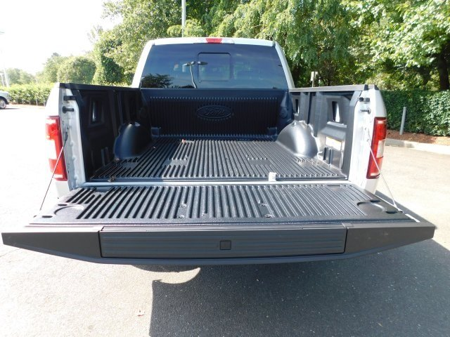 2018 Ford F-150 XLT 4 Door 5.0L V8 Ti-VCT Engine Automatic 4X4 Truck